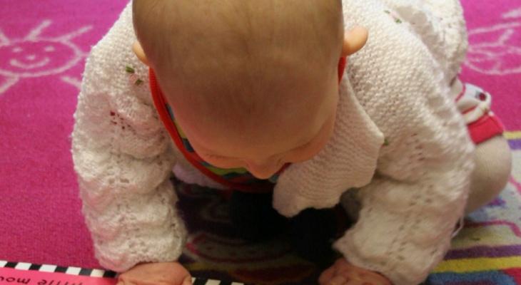 Гор, Версавия и еще 14 редких имен, которые понравились новоиспеченным родителям в Чебоксарах
