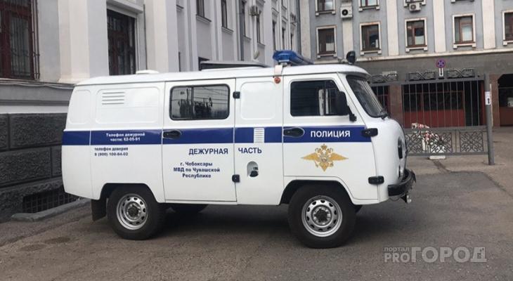После первого свидания чебоксарец заявил на женщину в полицию