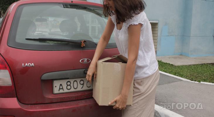 Молодых жителей Чувашии обманывают при покупке ходового товара
