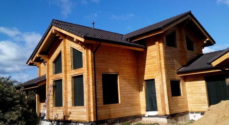 Инструкция: как сделать дачный дом пригодным для круглогодичного проживания