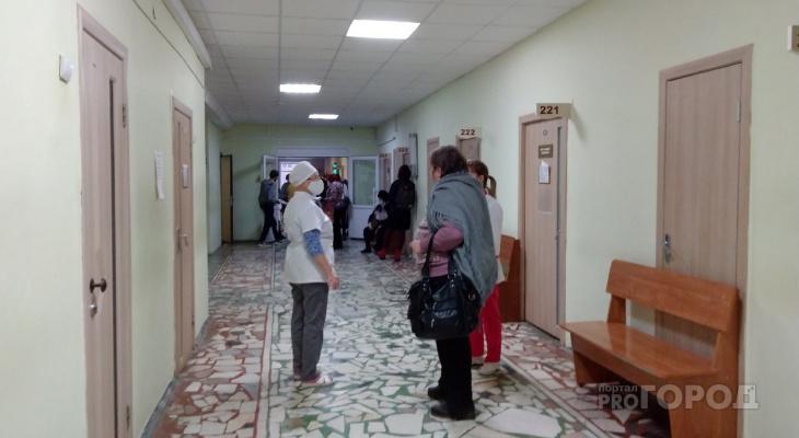 В Чувашии не хватает врачей по шести специальностям