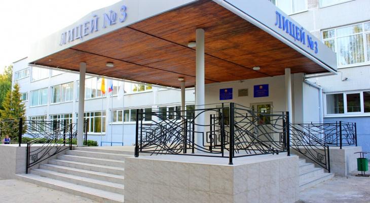 Новочебоксарская гимназия и два чебоксарских лицея вошли в топ-200 школ