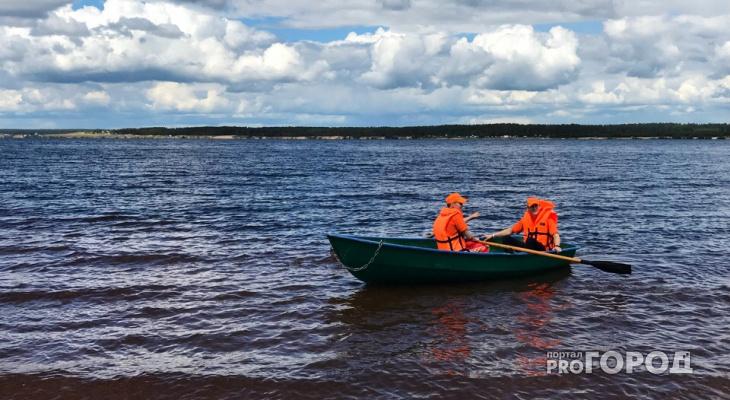 На Афанасьевском пляже подросток заплыл за буйки и пропал: ведутся поиски