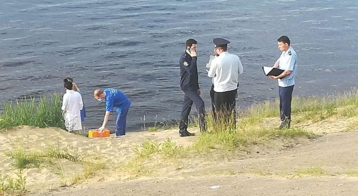Нашли тело подростка, пропавшего во время купания возле Афанасьевского пляжа
