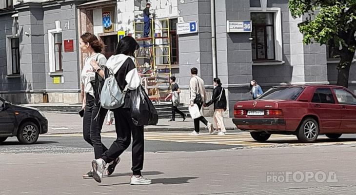 Короткая рабочая неделя ждет жителей Чувашии благодаря Дню России