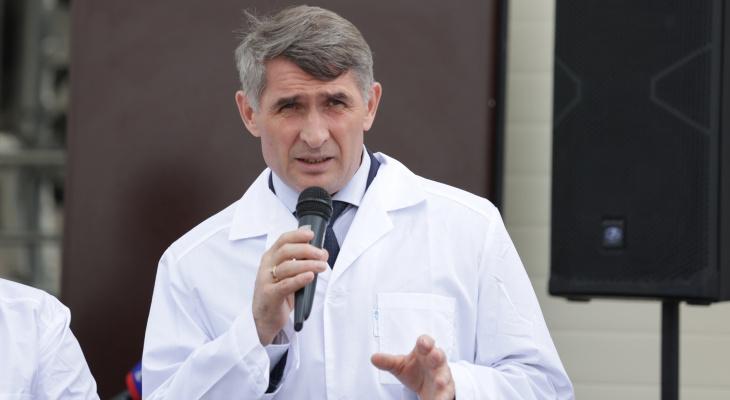 """Николаев лично разберется с отключением электричества на """"мусорном"""" полигоне"""