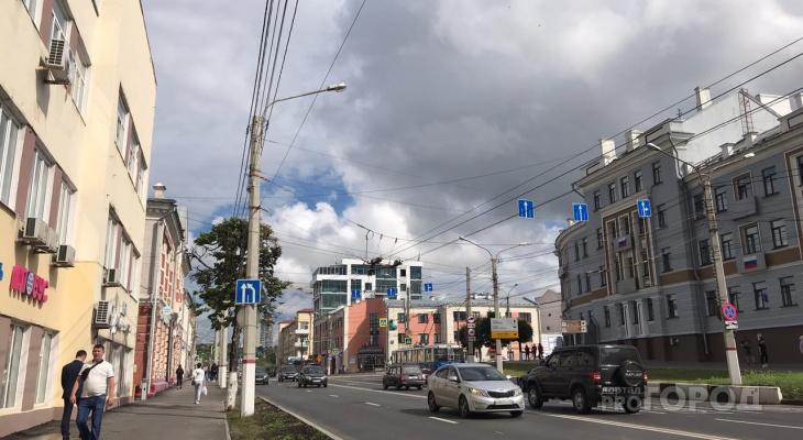 Власти начнут разрабатывать закон о переводе времени в Чувашии
