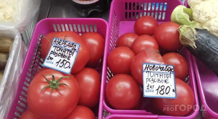 В новочебоксарской теплице объяснили, почему наши помидоры стоят дороже привозных