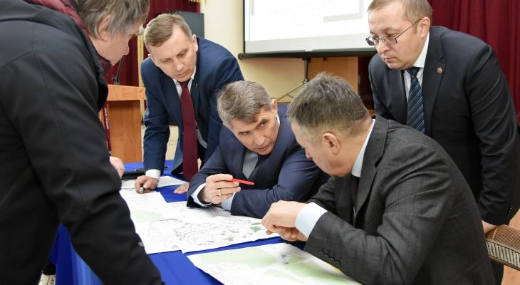 Николаев не остался в стороне и вмешался в спор о переводе времени в Чувашии