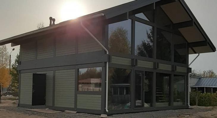 Как жители Чувашии могут получить льготы на ипотеку при строительстве дома