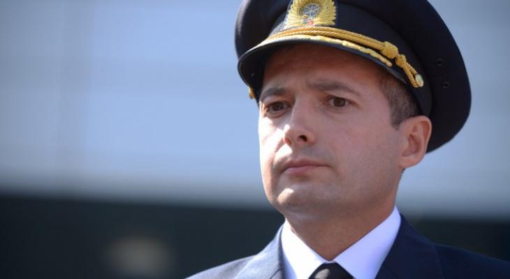 В Чебоксары приедет Герой России Дамир Юсупов, посадивший самолет на кукурузном поле