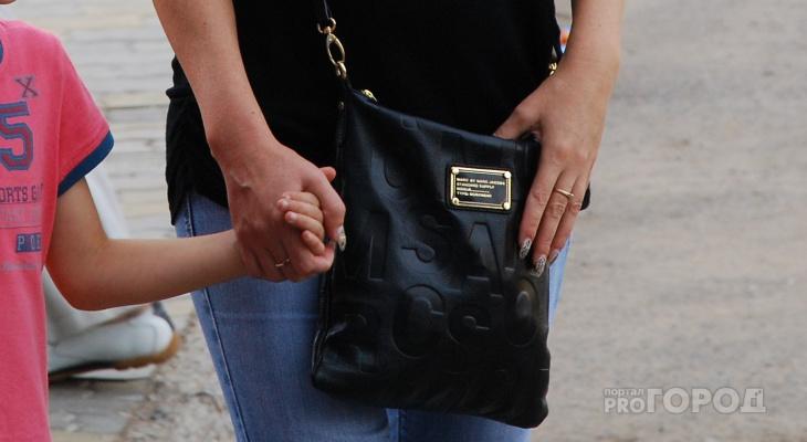 Мать накопила 767 тысяч рублей долга, потому что не желала заботиться о своем ребенке