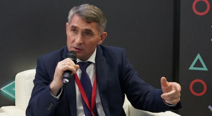 Николаев назвал условие, при котором молодежь будет переезжать из города в село