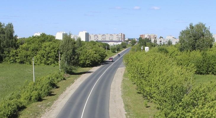 На Троицу перекроют Алатырское шоссе для личного транспорта