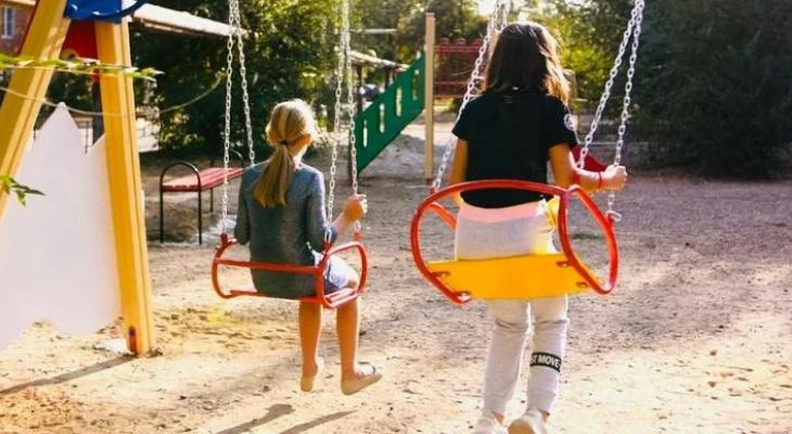 ЕР отчиталась о мерах социальной защиты семей с детьми
