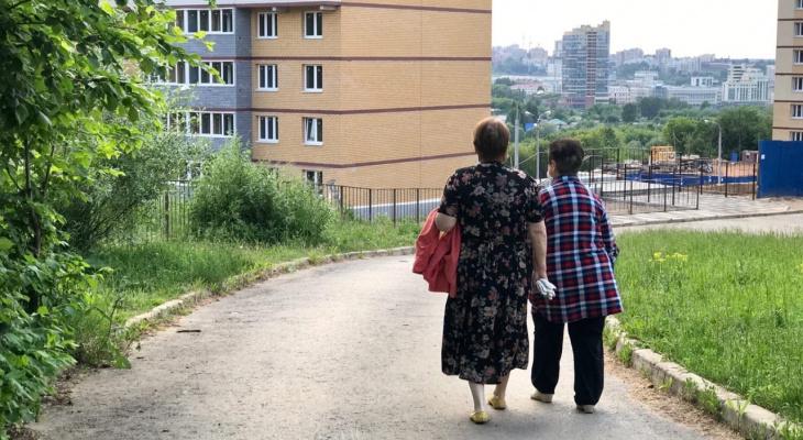 После работы: более половины россиян хотят копить на пенсию вместе с работодателем