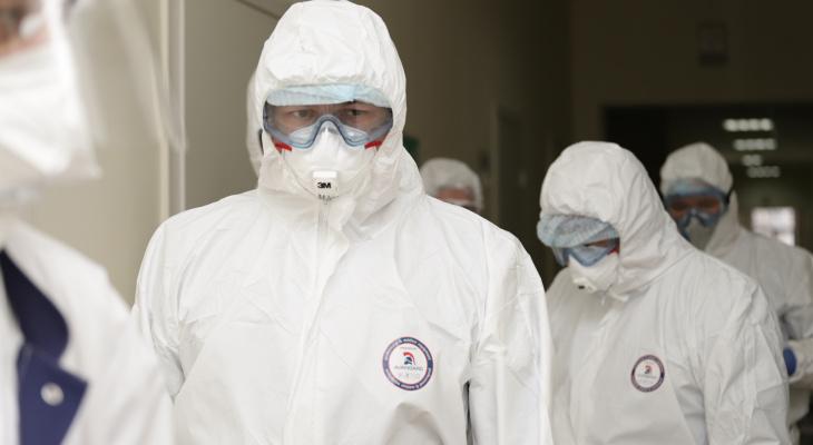 В соседнем регионе и в Москве ужесточают ограничения по коронавирусу: какая ситуация в Чувашии - Новости