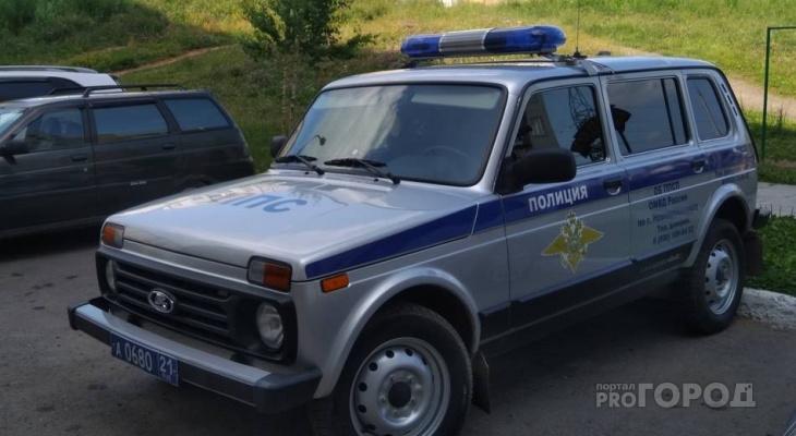 Второй день в Чебоксарах ведутся поиски 35-летнего мужчины