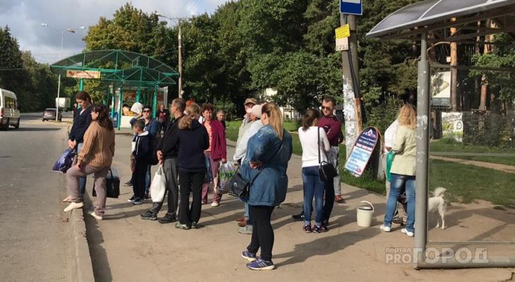 Как чебоксарцам добраться до кладбища на Троицу: будут три маршрута и строгие правила