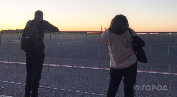 Чебоксарские туристы оштрафованы после отдыха на море и в Европе