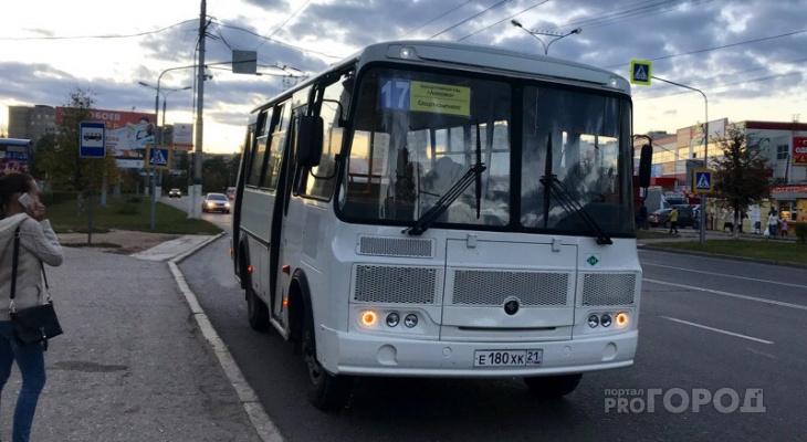 График автобусов на Троицу до кладбищ в Новочебоксарске