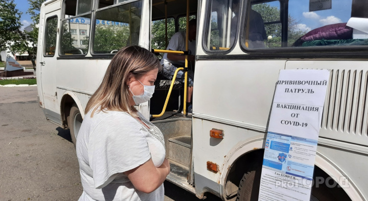 Обязательной может стать вакцинация для некоторых жителей Чувашии