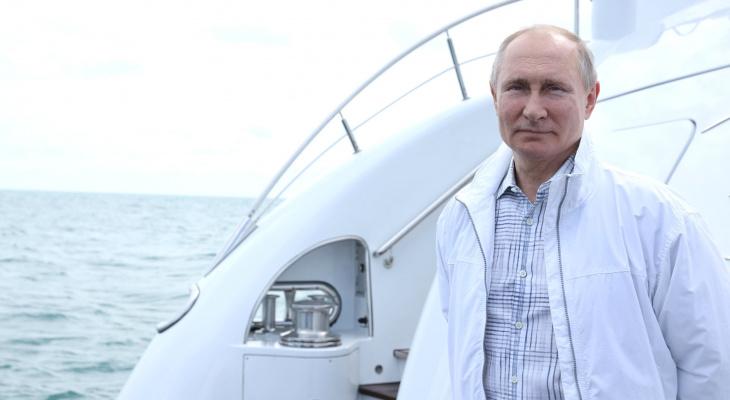 30 июня Путин ответит на вопросы россиян в прямом эфире