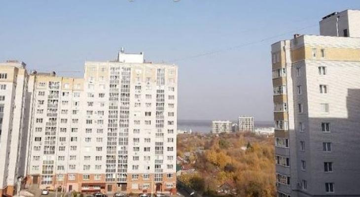 Сбербанк профинансирует строительство жилого дома в центре Чебоксар