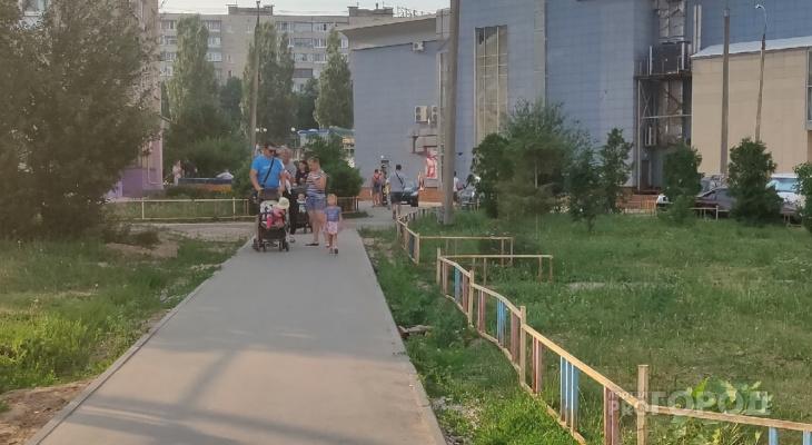 Семьи Чувашии начали получать повышенное пособие на детей от 3 до 7 лет