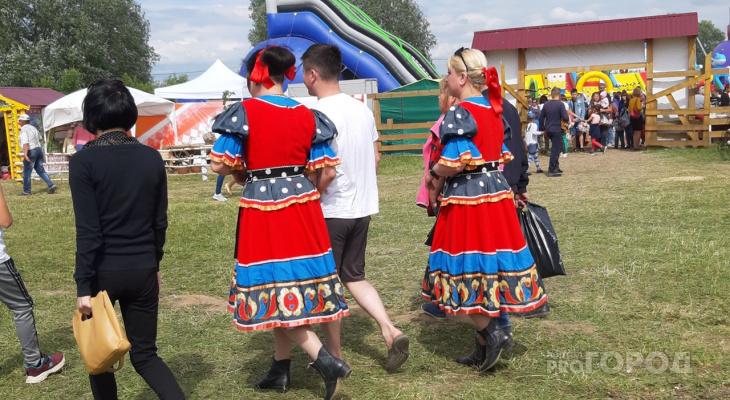 Власти урежут программу ярмарки в Цивильском районе: акатуев и торговых рядов не будет