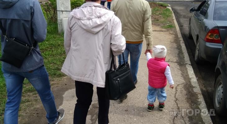 В Чувашии власти разрешат тратить материнский капитал на покупку машины