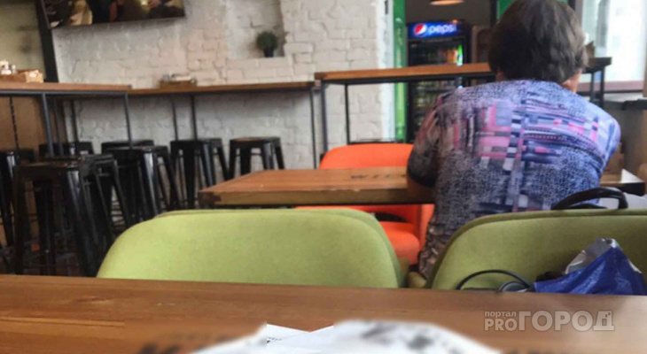 """В Чувашии заработали еще несколько """"антикоронавирусных"""" кафе"""