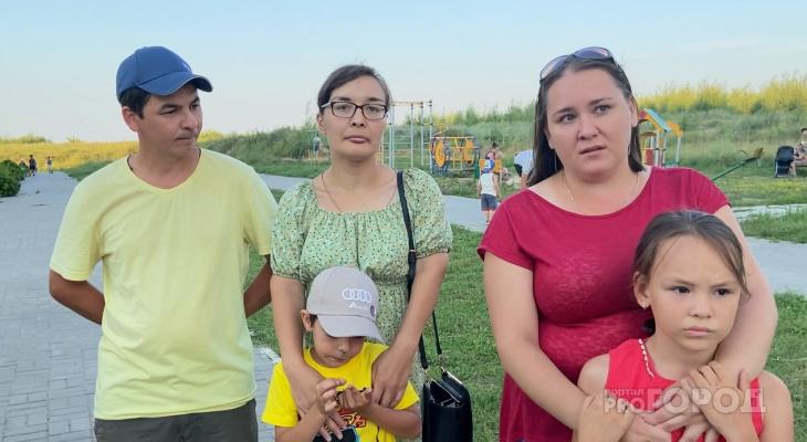 """Чебоксарцам из нового микрорайона не хватило мест в школе: """"Было подано около 300 заявлений, но попали только 140 человек"""""""