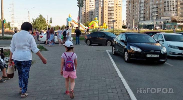 Олег Николаев назвал условия, необходимые для покупки машины на деньги материнского капитала
