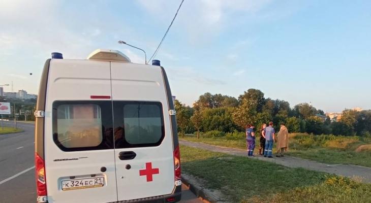 В Чебоксарах из больницы пропал пациент, искали его 12 часов