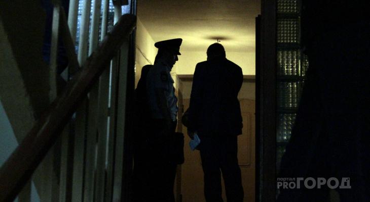В Ядринском районе мужчина целый год издевался над сыном и заплатил за это 15 тысяч