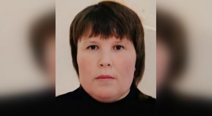 В Чувашии пять дней разыскивают женщину