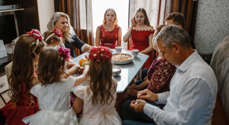 Алла Салаева: «Крепкая семья – опора сильной страны»