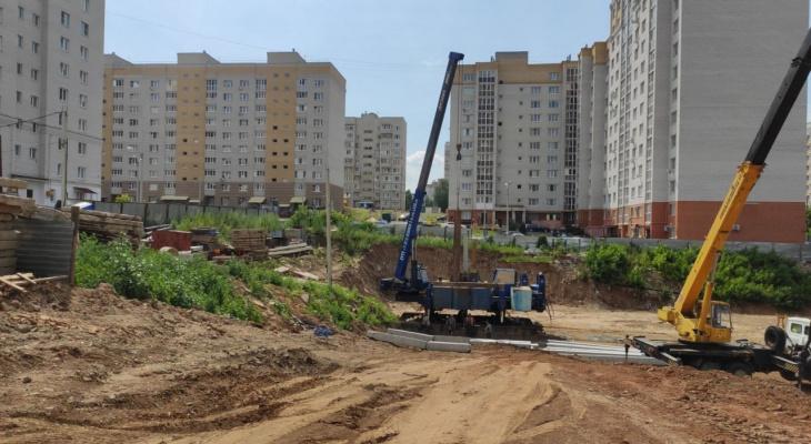 Сбербанк и «Стройтрест № 8» объявляют о старте продаж позиции № 24 по ул. Ярмарочная