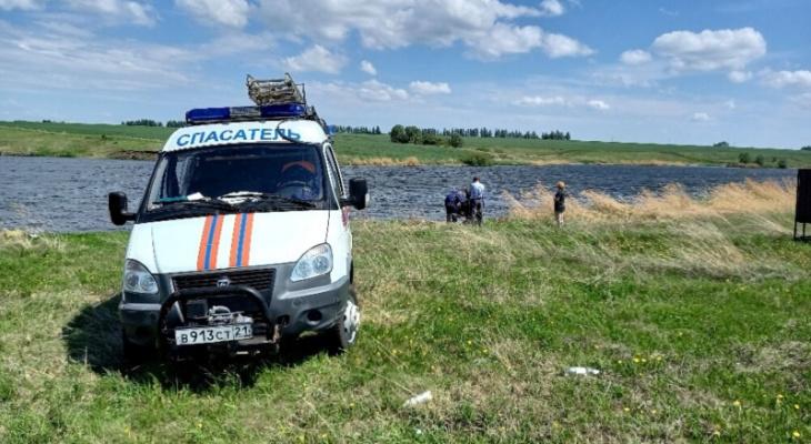 В реке Выла утонул житель Ядринского района
