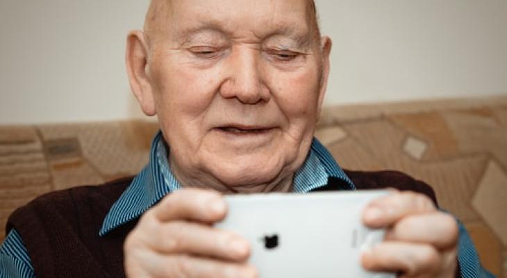 Более 70 % пенсионеров Чувашии выбирают Сбербанк для получения социальных выплат