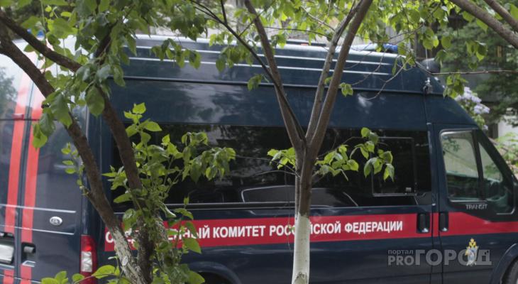Рабочий завода в Новочебоксарске напал с ножом на коллегу в раздевалке