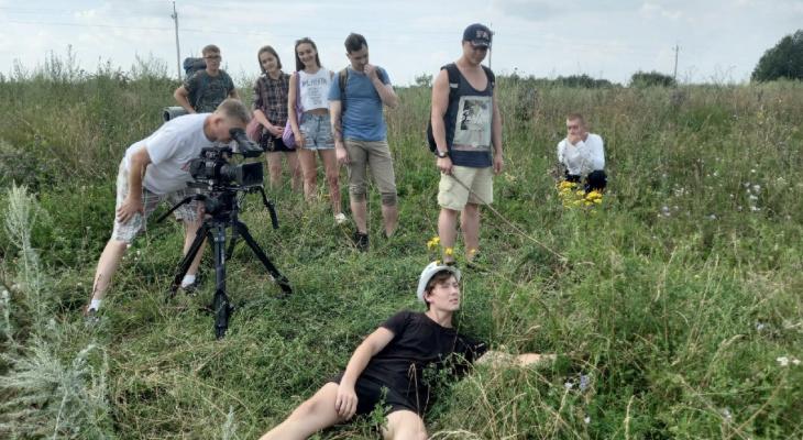 В Чувашии снимут фильм ужасов про студентов, за которыми гонится упырь