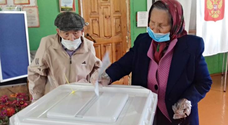 На сентябрьские выборы в Чувашии пропустят без QR-кодов