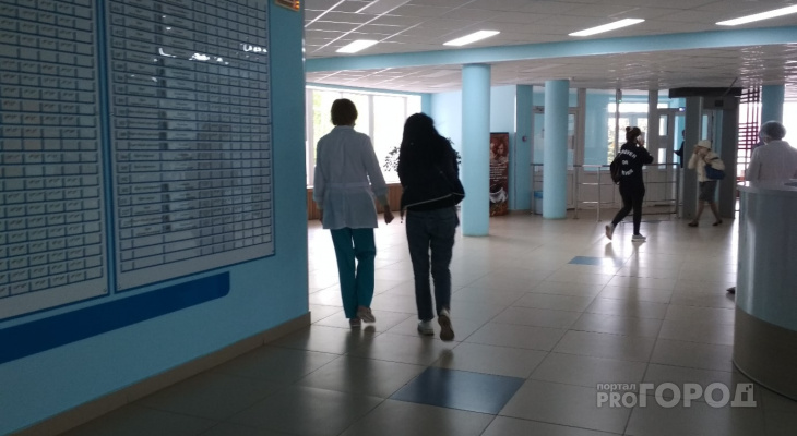 Кремль выделил Чувашии 700 млн на борьбу с коронавирусом
