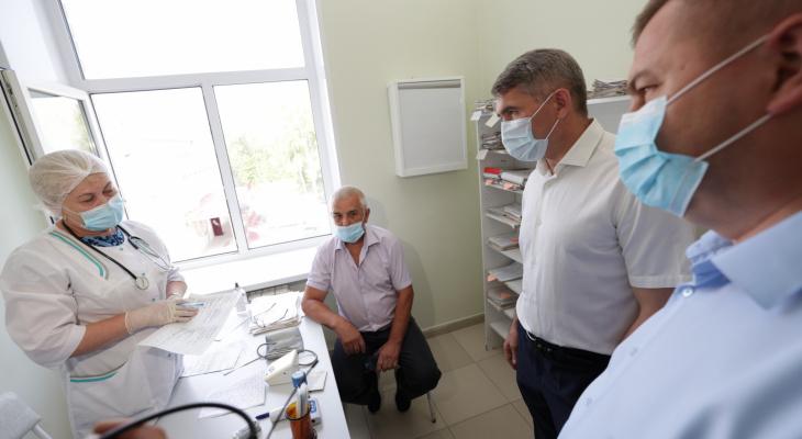 Николаев рассказал, когда можно повторно привиться от коронавируса
