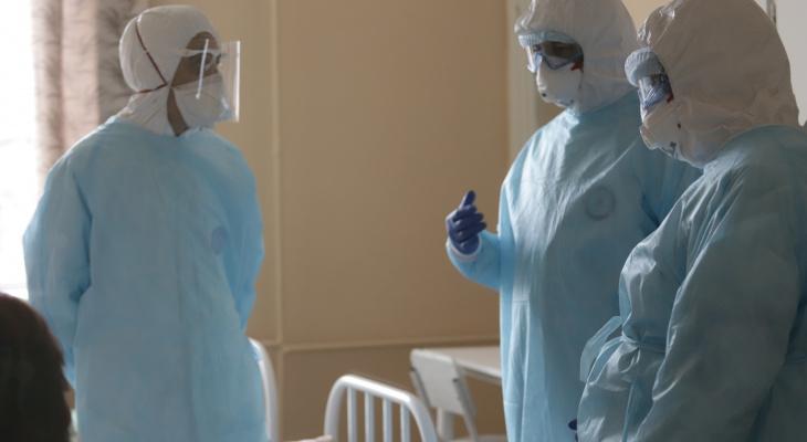 В Чувашии идет уверенный рост заболеваемости коронавирусом, но и победивших болезнь стало больше