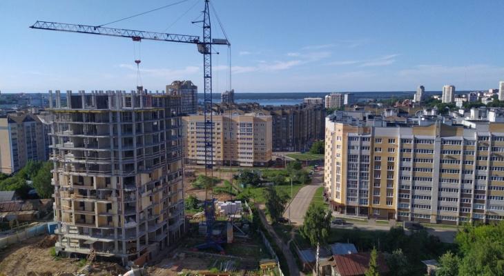 Банк «Открытие»: «Ставки по ипотеке в России возвращаются на доковидный уровень»