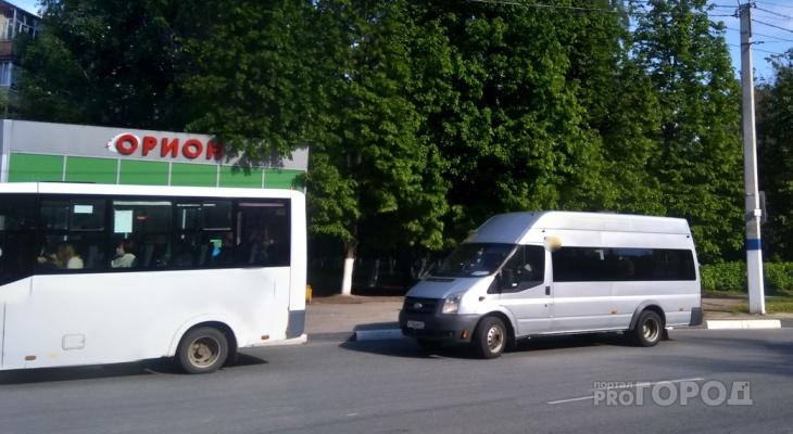 Вслед за 262-м маршрутом автобусы заменят еще по трем направлениям до Новочебоксарска
