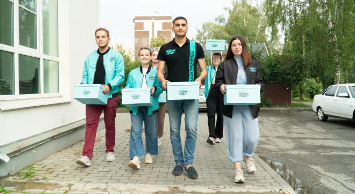 Тысячи жителей Чувашии поддержали кандидатов партии «Новые люди» на выборах в Госсовет